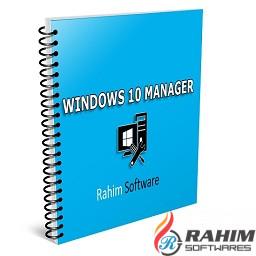 Yamicsoft Windows 10 Manager 3 Download Latest Version