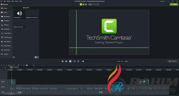 Camtasia 2019.0 Free Download (1)