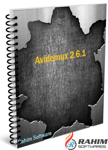 Download Avidemux 2.6.1 Free