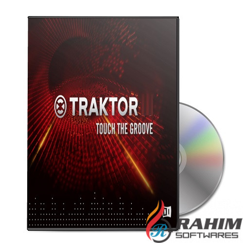 Download Instruments Traktor Pro 3.2.1 Free