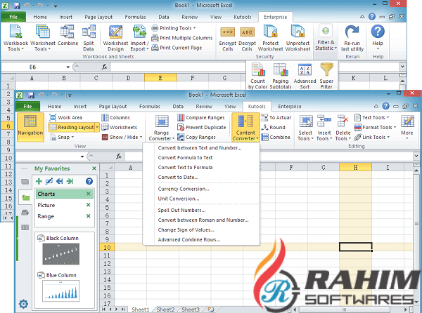 Download Kutools for Excel 19 Free