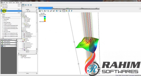 Download Roxar RMS 2013 Free