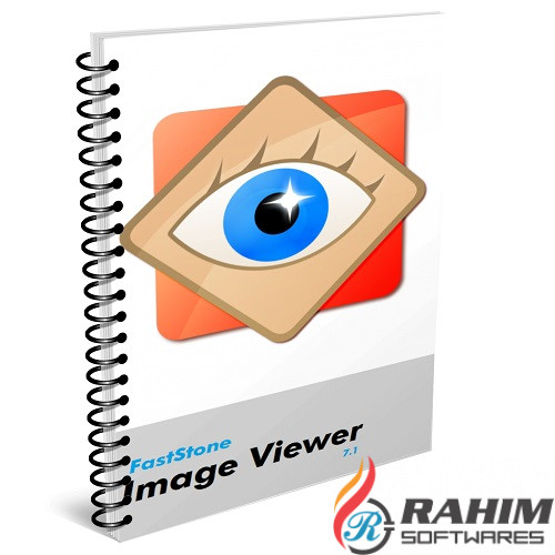 FastStone Image Viewer 7.1 Portable Free Download