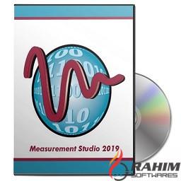 Measurement Studio 2019.01 Free Download