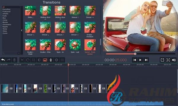 Movavi Photo Editor 5.8.0 free download