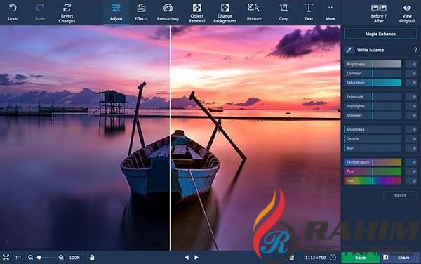 Movavi Photo Editor Download (2019 Latest) for Windows 10, 8, 7