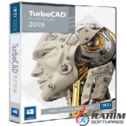 TurboCAD Platinum 2019 Free Download (2)