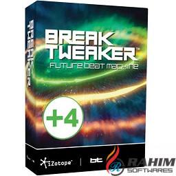 iZotope-BreakTweaker