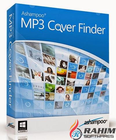 Ashampoo MP3 Cover Finder e1.0 Free Download