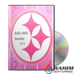 Bulk SMS Sender 2.8 Free Download