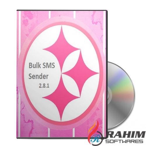 Bulk SMS Sender 2.8.1 Free Download