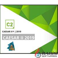 CAESAR II 2019 Free Download