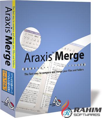 Download Araxis Merge Pro 2019 Free
