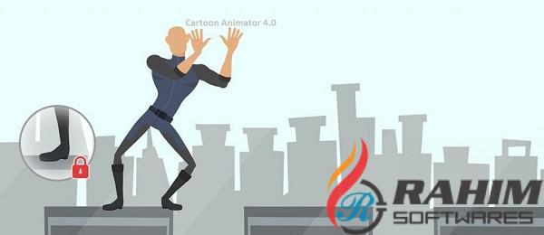 Download Cartoon Animator 4.0.1 Pipeline Free