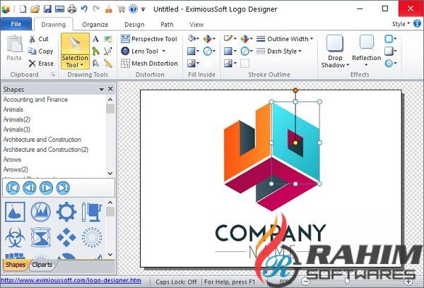 Download EximiousSoft Logo Designer Free
