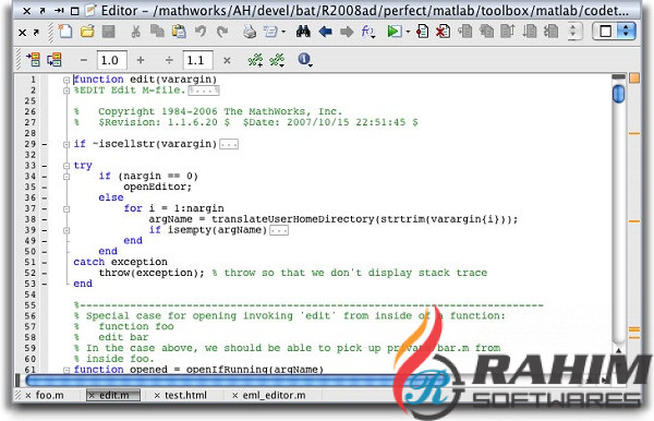 Download Matlab 2008 Free