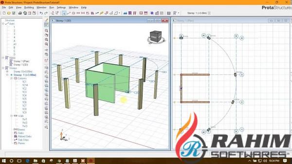 Download ProtaStructure Suite 2019 Free