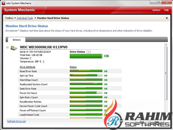 Download System Mechanic 14 Free