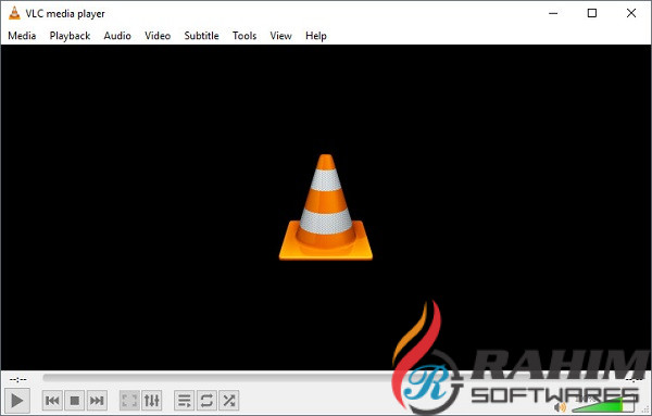 Download VLC Media Player Portable Free