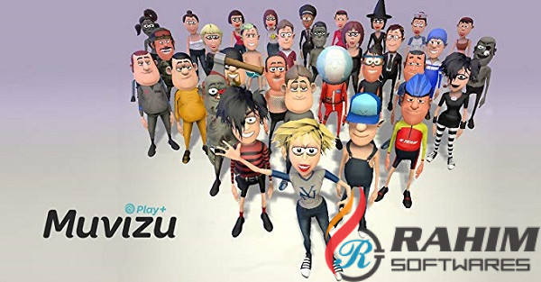 Muvizu Play+ Free Download