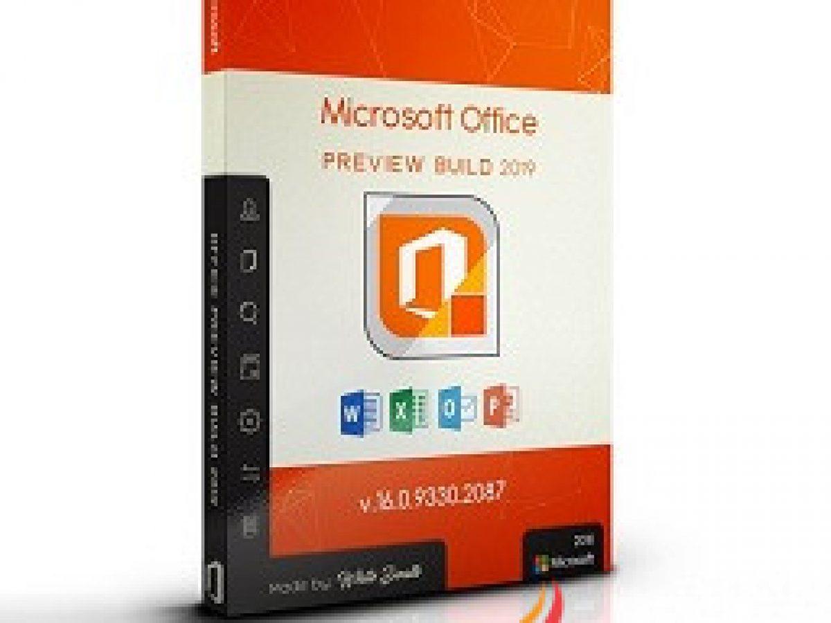 Office 2019 Version 1905 32 64 Bit Free Download