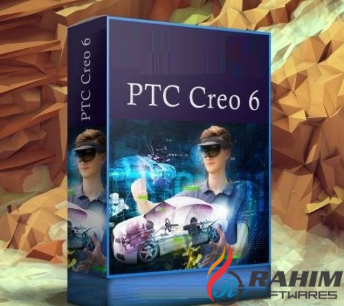 PTC Creo Illustrate 6.0 Free Download