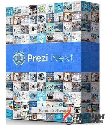 Prezi Next 1.6.2 Free download