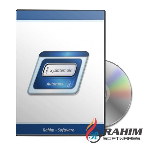 Sysinternals Autoruns 13.9 Free Download