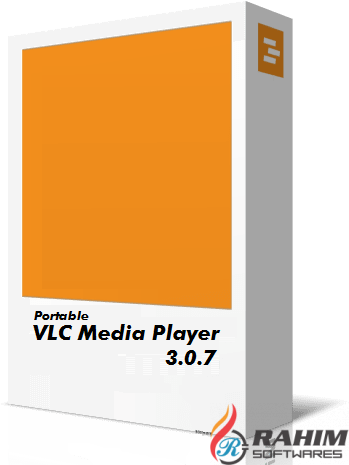 VLC Media Player 3.0.7 Portable Free Download