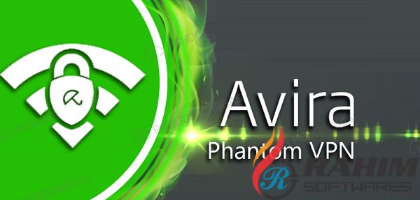 Avira Phantom VPN Pro 2.27 Free Download
