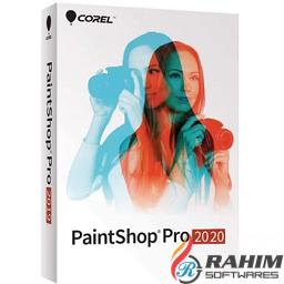 Corel PaintShop 2020 Free Download
