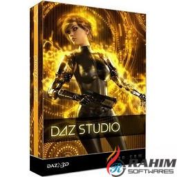 DAZ Studio Pro 2019 Free Download