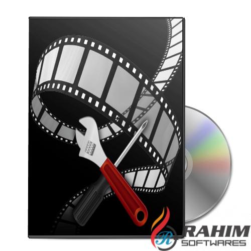 Digital Video Repair 3.6.0 Portable Free Download