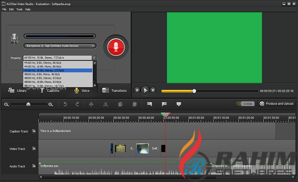 Download ACDSee Video Studio 4 Free