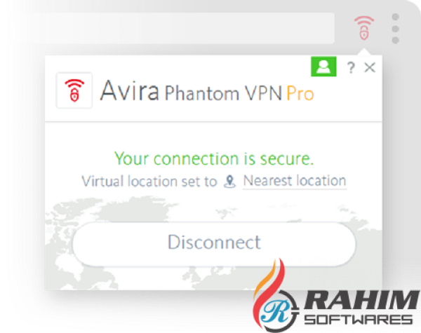Avira Phantom VPN Pro 2 27 Free Download