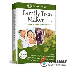 Family Tree Maker 2017 Free Download