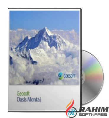 Geosoft Oasis Montaj 8.4.1 free Download