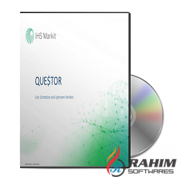 IHS QUE$TOR 2015 Free Download