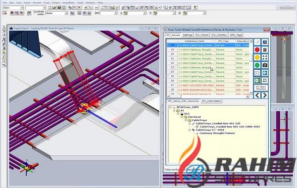 Intergraph Smart 3D 2016 v11.0 Free Download
