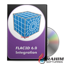 Itasca FLAC3D 6 Free Download
