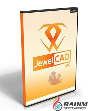 JewelCAD Pro 2019.2 Free Download