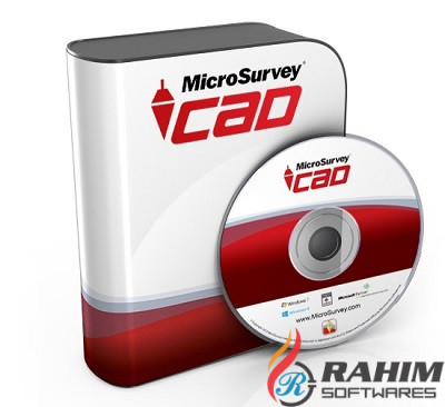 MicroSurvey CAD 2015 for Windows Free Download