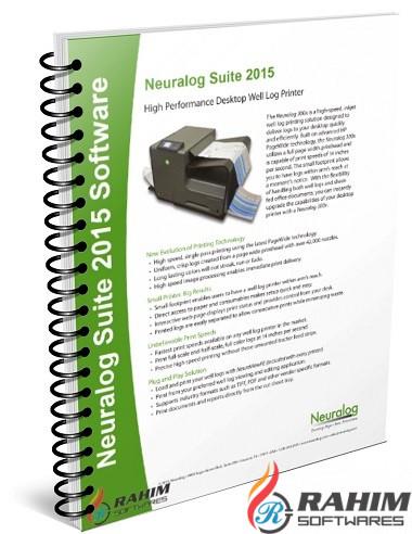 Neuralog Suite 2015 Software Free Download