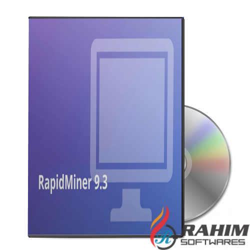 RapidMiner Studio Professional 9.3.1 Free Download