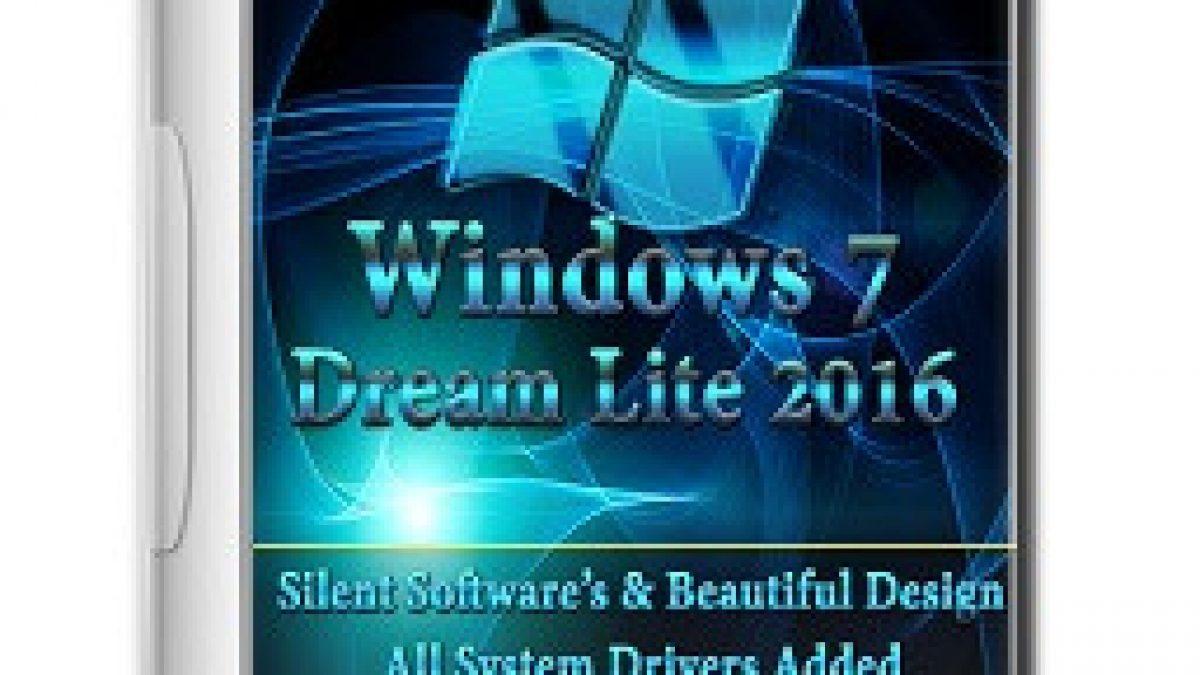 Windows 7 Aero Blue Edition 2016 Free Download