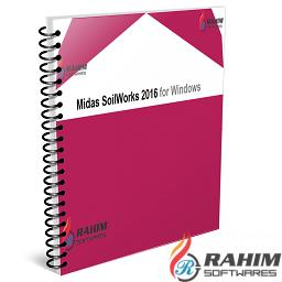 midas SoilWorks 2016 Free Download