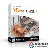 Ashampoo Home Designer 5 Free Download