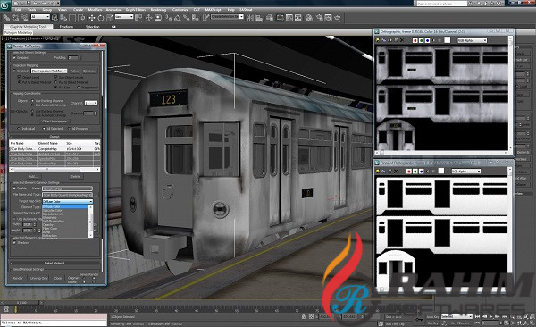 Autodesk 3ds Max 2012 Free Download