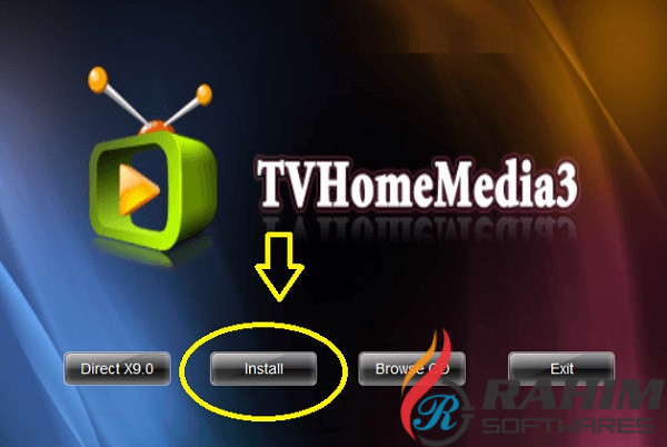 Dany USB TV Download
