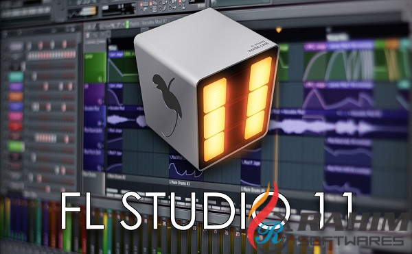 Direct Download FL Studio 11